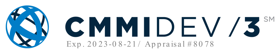 CMMI Level 3 Development